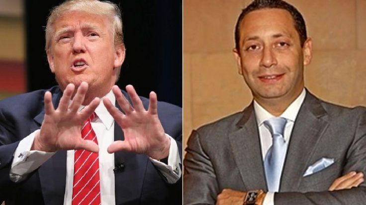 "JUST IN: Trump Held ""Secret"" Meeting With Convicted Putin Mafia Crook"