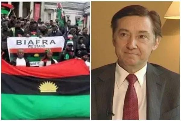 Those deceived on Biafra agitation know nothing about Nigerian civil war - CSO - http://www.thelivefeeds.com/those-deceived-on-biafra-agitation-know-nothing-about-nigerian-civil-war-cso/