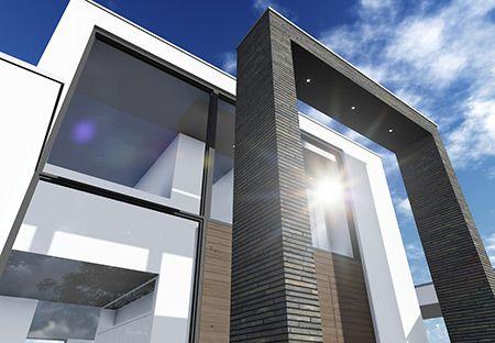 Villa B5 - interior | architecture | totaal concepten | interieur | tuinplan - Marco van Veldhuizen