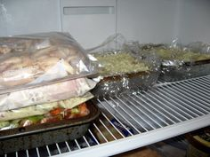 ideas for large bags of chicken leg quarters