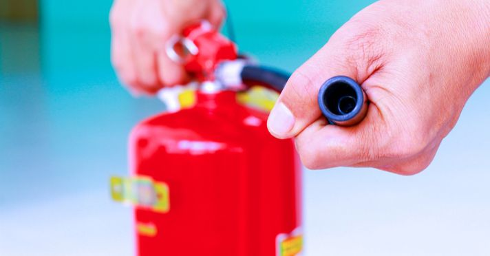 Fire Safety Training Not Taxable in New York...    #NewYork #services #firesafety #salestax #exempt