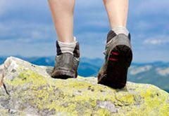 Gauteng Hiking Trails