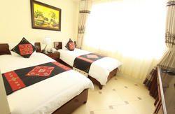 Splendid Jupiter Hotel in Hanoi, Vietnam - Find Cheap Hostels and Rooms at Hostelworld.com