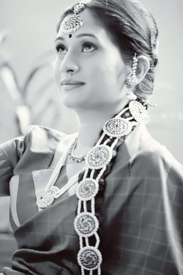 Take a look at the stills of Actress Priyanka Pallavi.
