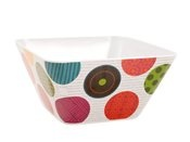 Colour is in: The Shosholoza Salad Bowl for only R29.99.