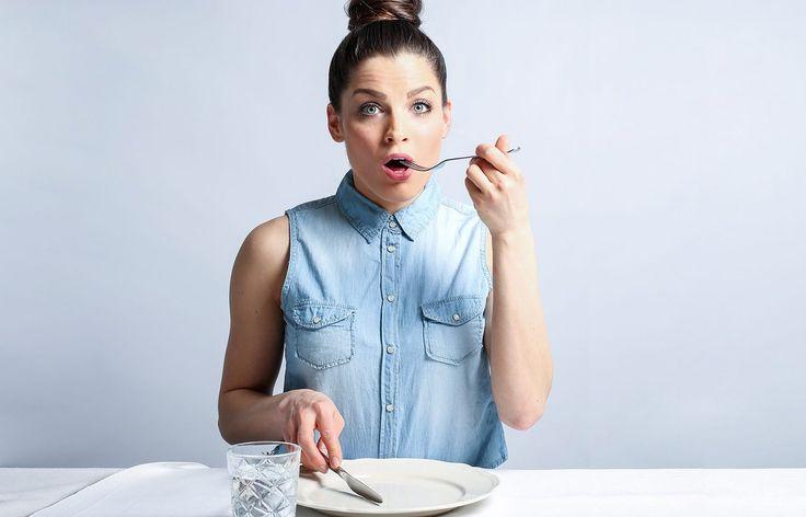 Einfach eine Mahlzeit weglassen und sich damit auch noch etwas Gutes tun – geht das?