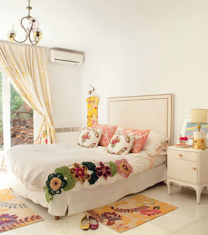 Habitacion Decoracion Vintage ~ Lady, Colors and Antigua on Pinterest