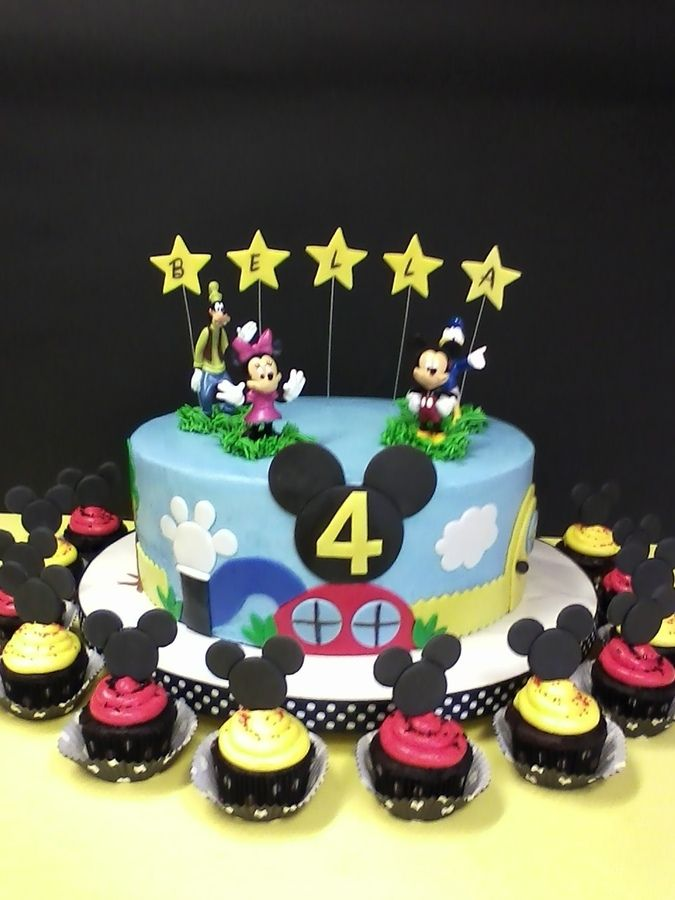 216 best birthday cakes images on Pinterest Birthday cakes