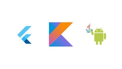 Android Start - Curso Android Básico - Java Kotlin e Flutter | Free