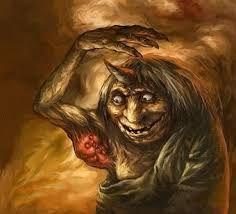 Imagini pentru slavic mythology
