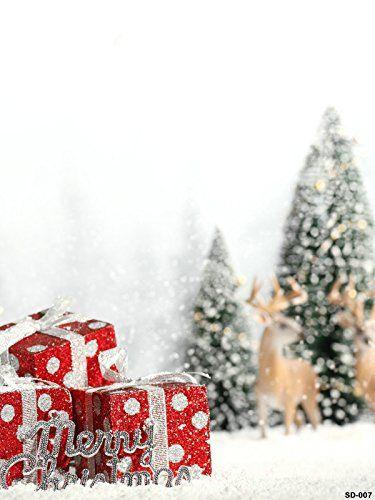 5x7ft White Winter Christmas Tree Gift Snowman Elk Photog... https://www.amazon.co.uk/dp/B01LYLI0CV/ref=cm_sw_r_pi_dp_x_VsTeyb41GC6QW