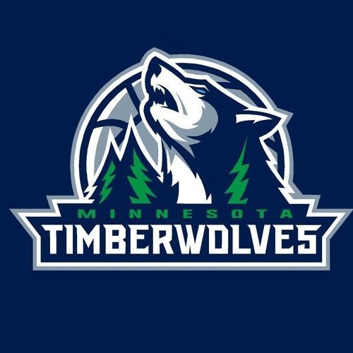 Timberwolves Or Wolves Community Contest Design A New Logo For The Minnesota Timberwolves Nba Basketball Teams Minnesota Timberwolves Basketball Teams