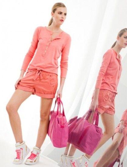 Borse da Palestra 2014: come essere fashion anche nello Sport Borse da palestra Deha