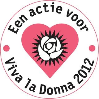 Viva La Donna Day - GRATIS verwendag voor vrouwen met kanker!
