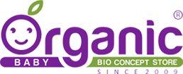 logo organic baby