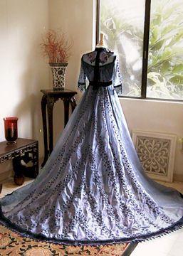 Gowns by Lauren Lavonne