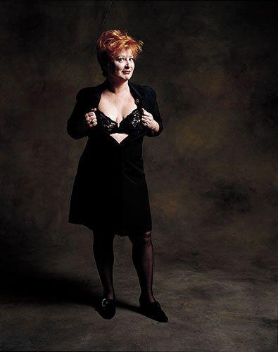 Jean-Marie Perier - Photographe - Josiane Balasko 1995