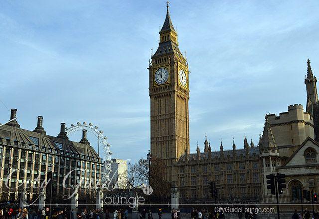 London Reiseführer - Dinge, die man in London tun sollte! - Private Stadtführung, Halbtagestour