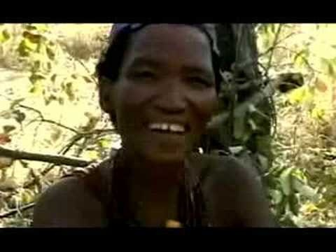 The first people in South Africa are the San.  They were hunter/gatherers and have been there 100,000 years.  Later came the Khoikhoi who were pastoral.  Collectively, they are referred to as the Khoisan.  These are the people who were living there when European settlers arrived in Cape Town in 1652.  They haven't disappeared, they're still there.  http://www.sasi.org.za/ is the site for the South African San Institute