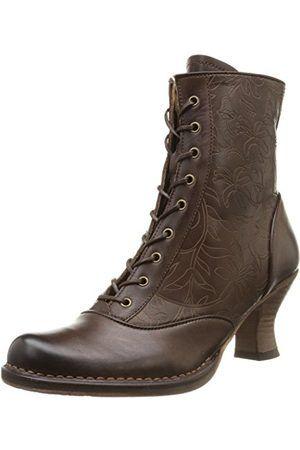 AMAZON - Rococo (Neosens), stivaletti stile vittoriano con lacci, 140 € [colori e prezzi vari] #stivali #boots #vittoriani #victorian