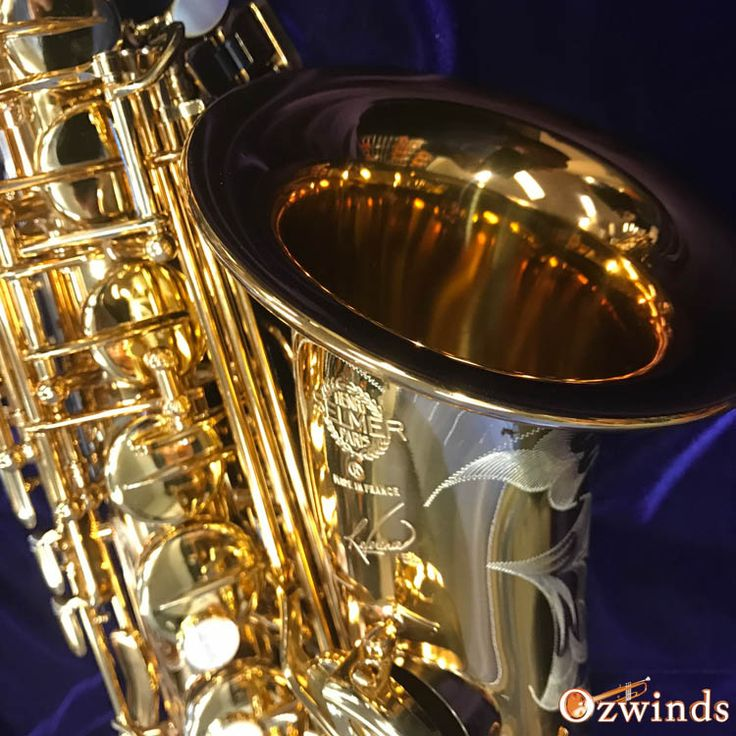 Selmer Paris Alto Saxophone Reference 54 (Dark Lacquer), Low sell prices in Australia.