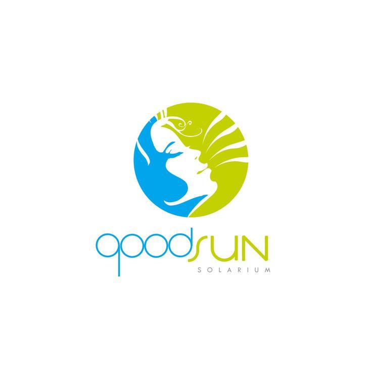 GoodSun Solarium Logo