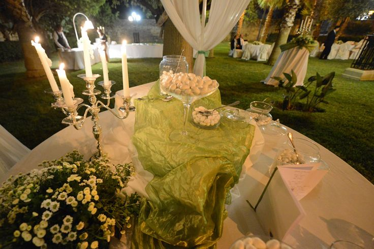 When all is perfect, the wedding is magic...this is our idea!!