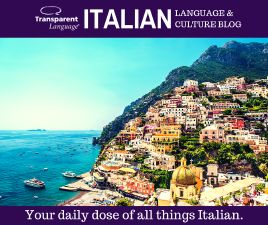 Italian Language and Culture Blog - placement of adjectives