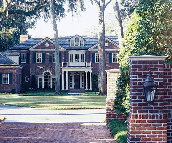 17 best ideas about colonial style homes on pinterest - Colonial house exterior renovation ideas ...