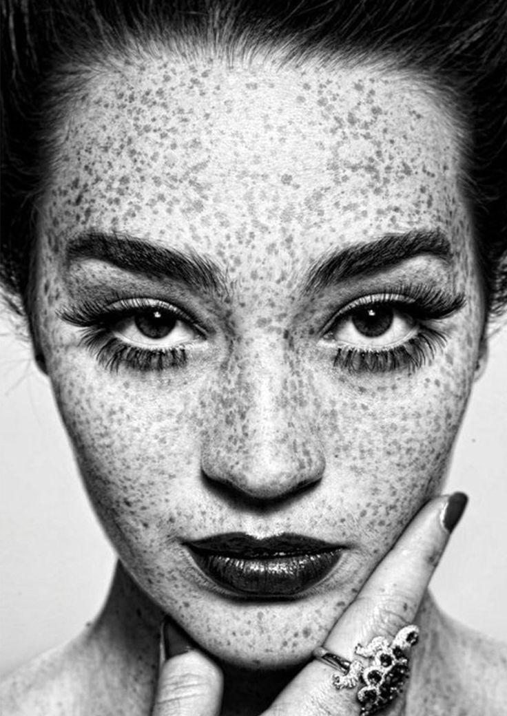 Irving Penn #photography #portrait #BlackAndWhite