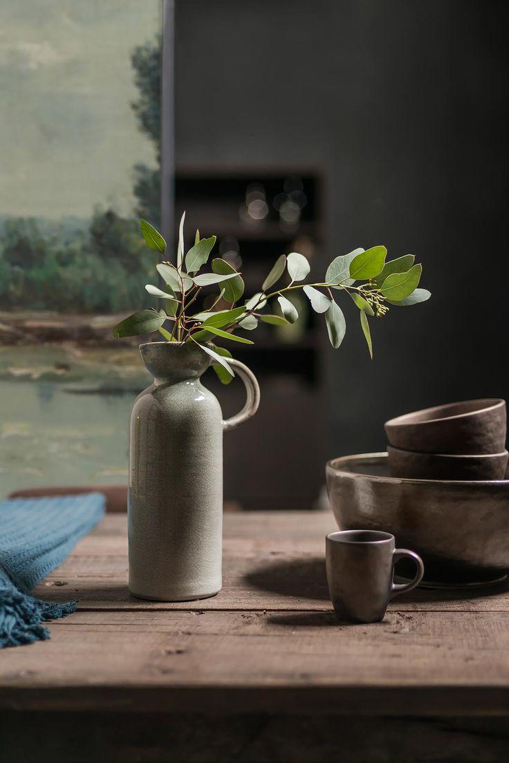 Oude meester DIY | doe het zelf Schilderijen van oude meesters zijn prachtige sfeermakers. Vooral als je er een complete wand mee bekleedt! www.twoonhuis.nl