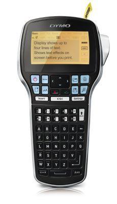 Dymo / LM 420P Elde Taşınır ve PC Bağlantılı Etiketleme Makinesi