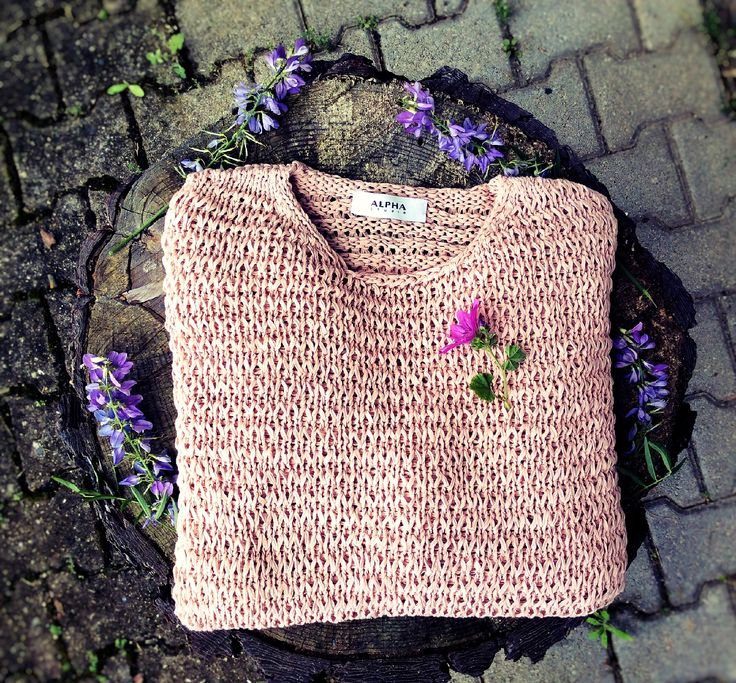 May is in the air!  #AlphaStudio #ss16 #may #fashion #outfit #color #flower #florence #knitwear #style #stylish