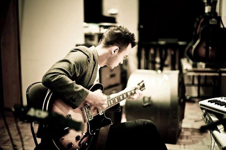 Joe King - The Fray