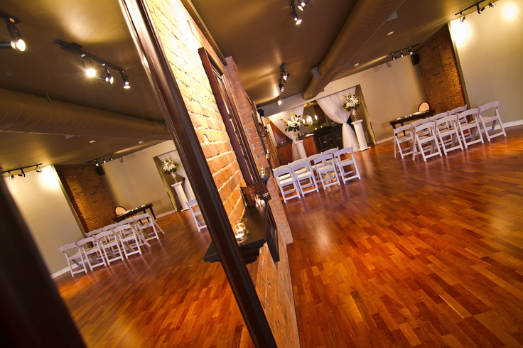 Weddings InStyle Ottawa - Chic Wedding Chapel/Venue