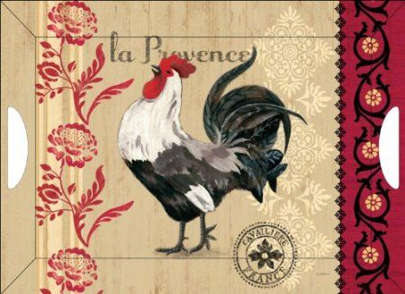 Rooster Country Kitchen Gifts