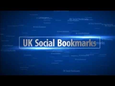 UK Social Bookmarking Services  #SEO #Social #Bookmarking