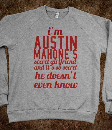 austin mahone secretly dating a fan