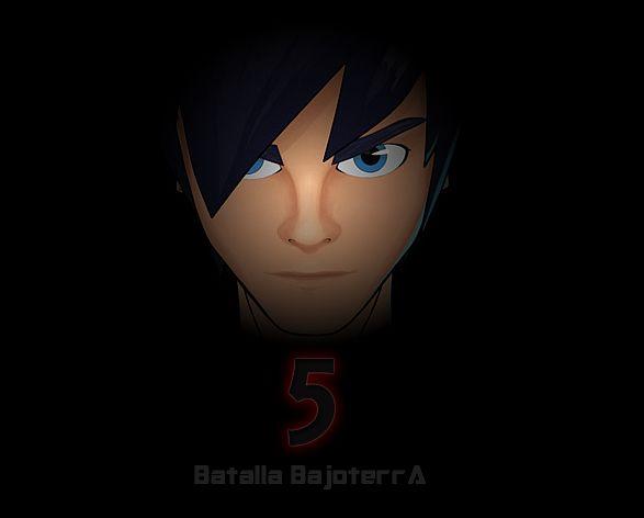 Batalla por Bajoterra 5 - Juegos gratis, juegos de Bajoterra, juegos de Slugterra