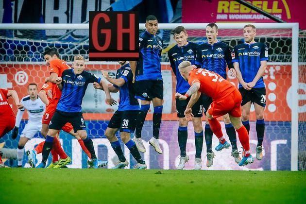 Paderborn 0 1 Augsburg Bundesliga Football Today Soccer Highlights Soccer Highlights Videos