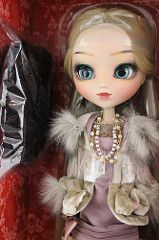 Katrina (pullip_junk) Tags: katrina pullip groove fashiondoll asianfashiondoll