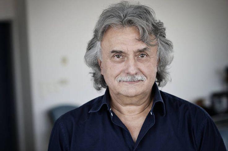 Mirko Messner (KPÖ) im KURIER-Wahlchat, 25.09.2013. Foto: Jeff Mangione