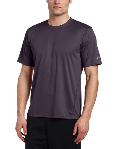 ASICS Asics Men'S Core Short Sleeve Shirt. #asics #cloth #