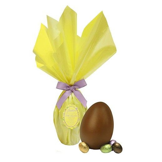 Butlers Milk Chocolate Easter Egg - Yellow - Bestow Gifts Auckland