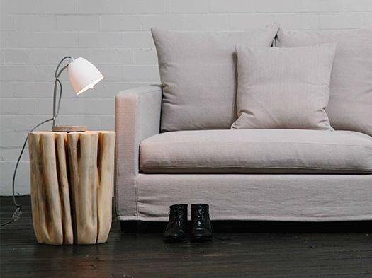 Keva stool med approx. D33xH45cm - Categories
