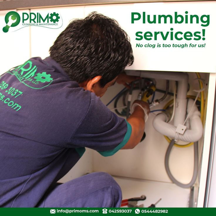 Plumbing Services In Dubai In 2020 Deep Cleaning Services Cleaning Upholstery Maid Service