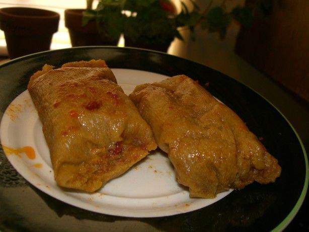 hot tamales louisiana style recipe style louisiana