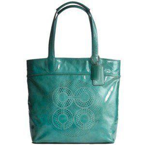 coach shoulder bag green keyboard rh ubstransit com