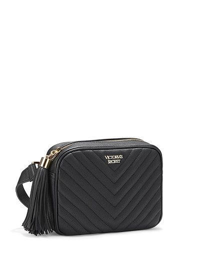 28a066ba7fabd Pebbled V-Quilt Belt Bag | Victoria Secret in 2019 | Bags, Fashion ...