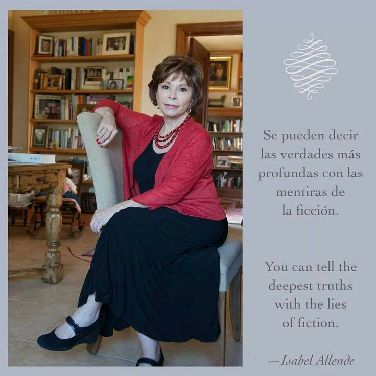 two words by isabel allende essay Isabel allende essays 'tell me a story' rolfe carle asks of his lover eva luna 'tell me a story you have never told anyone' and so our modern-day sheherezade spins twenty-three tales over twenty-three nights now collected into the stories of eva luna, where this wonderful sto.